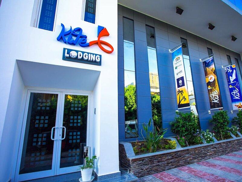 Kite lodging Boutique Hotel