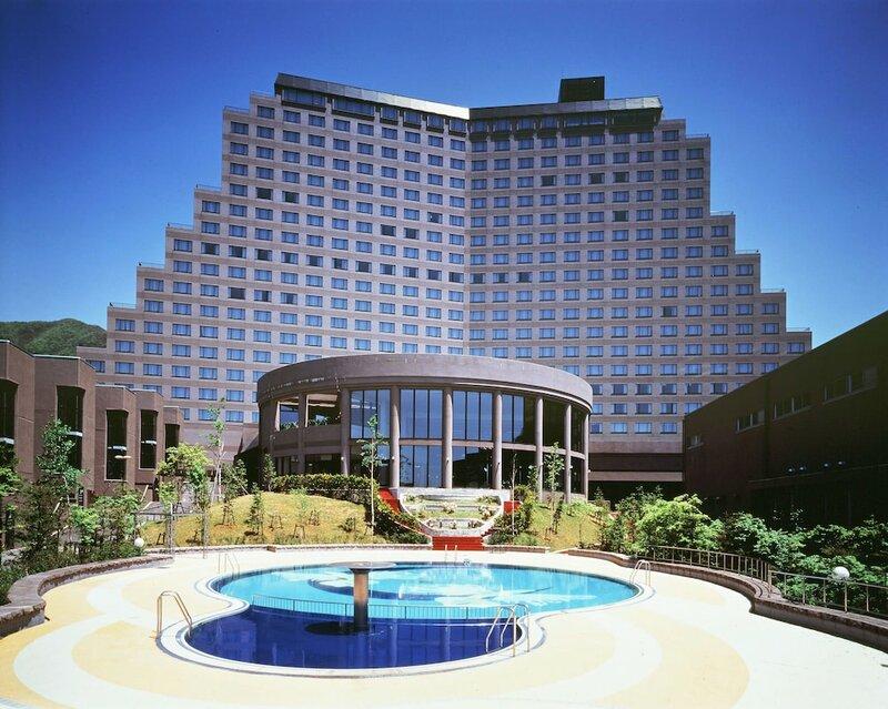 Hotel Listel Inawashiro