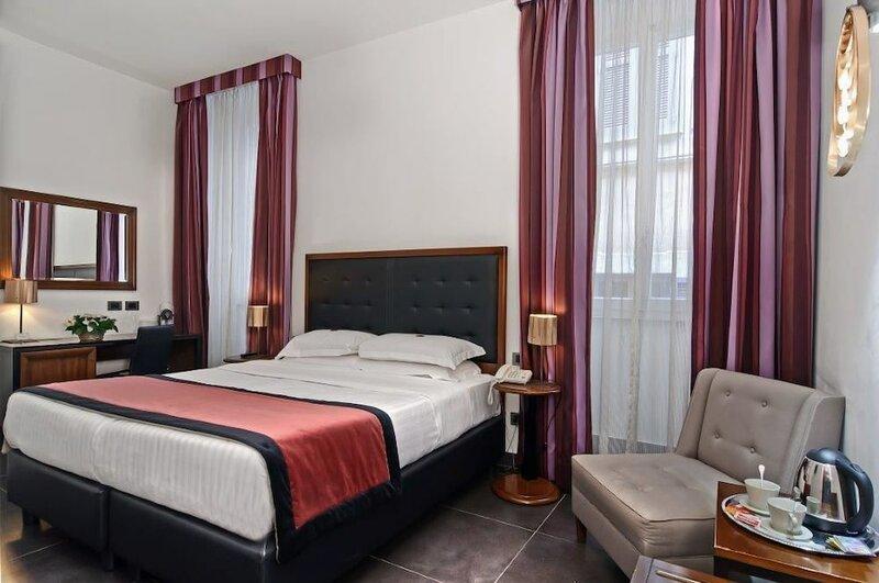 Hotel Navona Colors