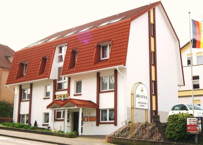 Hotel Arador-city