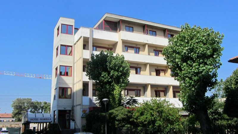 Fiorella Hotel