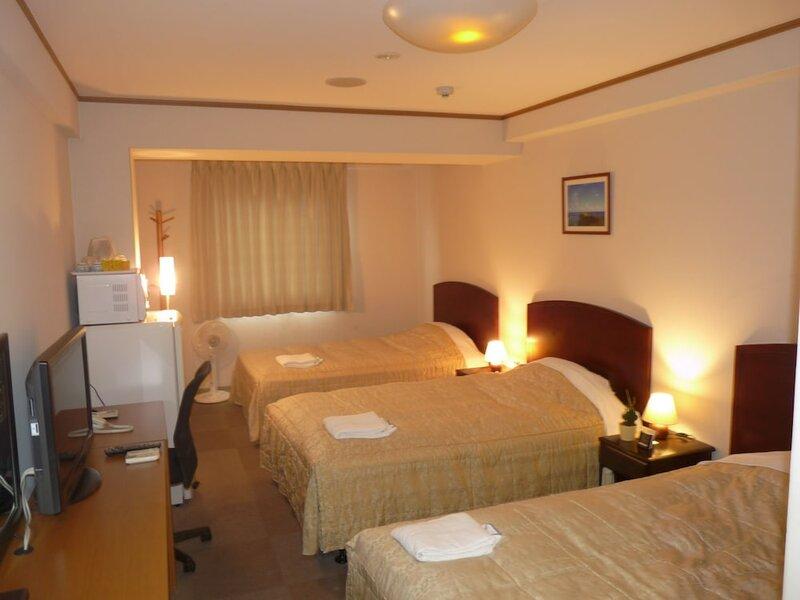Hotel Peace Island Miyakojima