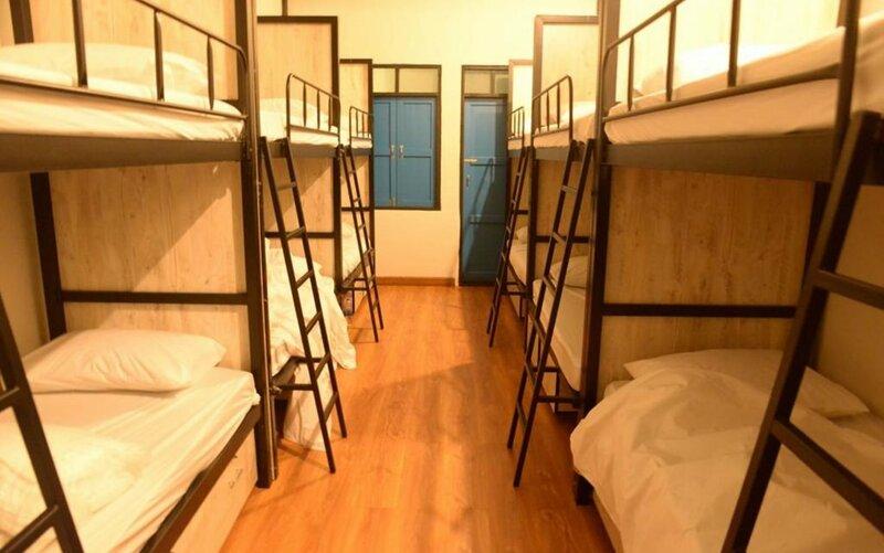 Folktel 39 - Hostel