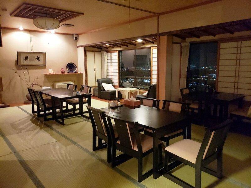 Shiroyama inn