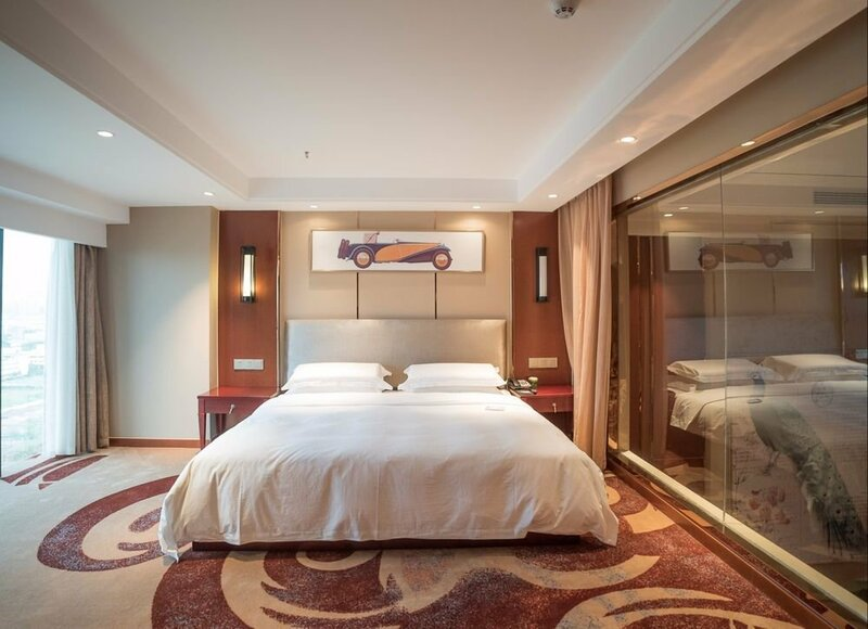 Changzhou Arcadia International Hotel