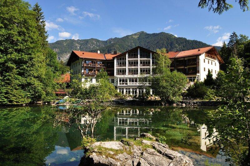 Ferienhaus Badersee