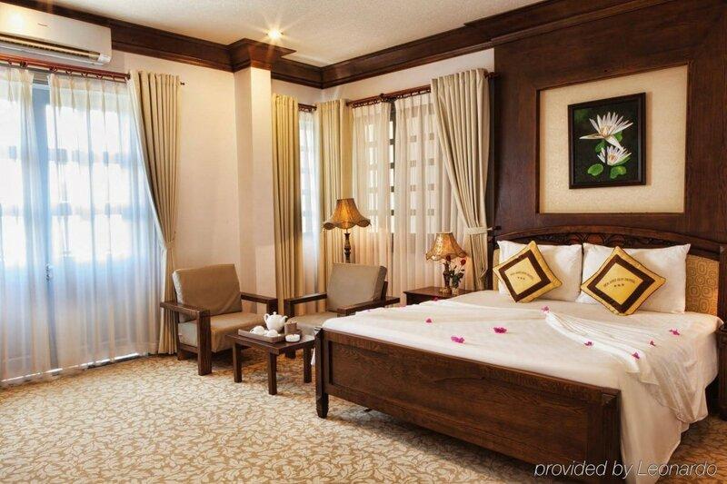 Best western Sea and Sun Hotel
