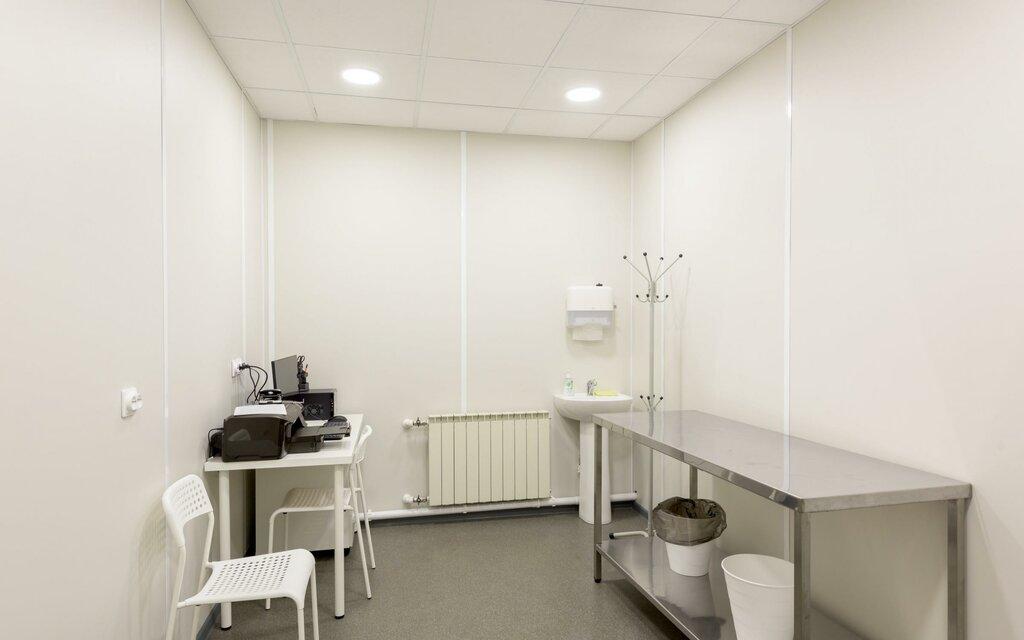 ветеринарная клиника — Ветеринарная клиника неврологии доктора Сотникова — Санкт-Петербург, фото №8