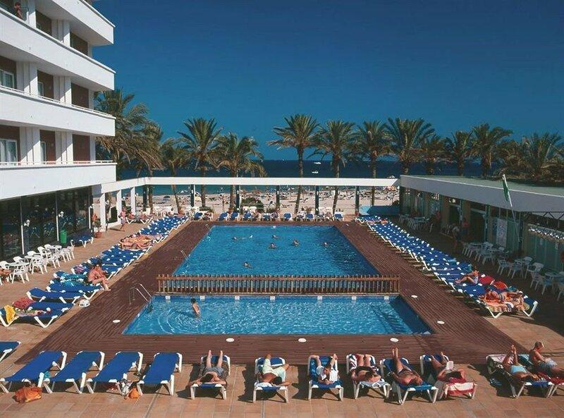 Fiesta Hotel Playa D'en Bossa