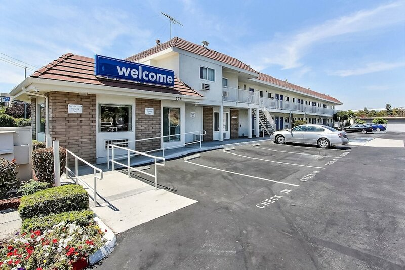 Motel 6 San Jose, Ca - Airport