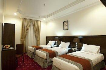 Elaf Al Salam Hotel