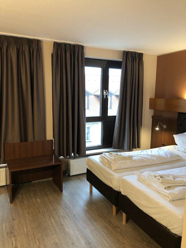 Hotel & Restaurant Poseidon