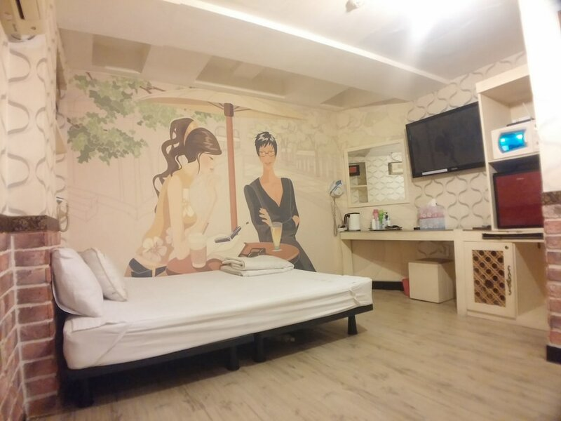 Benhur Motel
