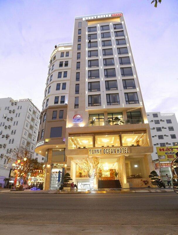Sunny Ocean Hotel & SPA