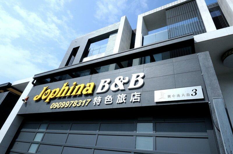 Jophina B&b