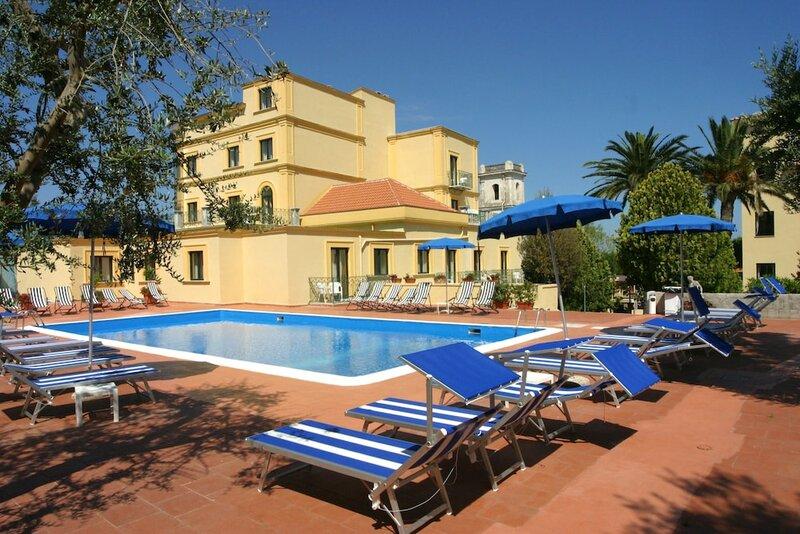 Hotel Villa Igea