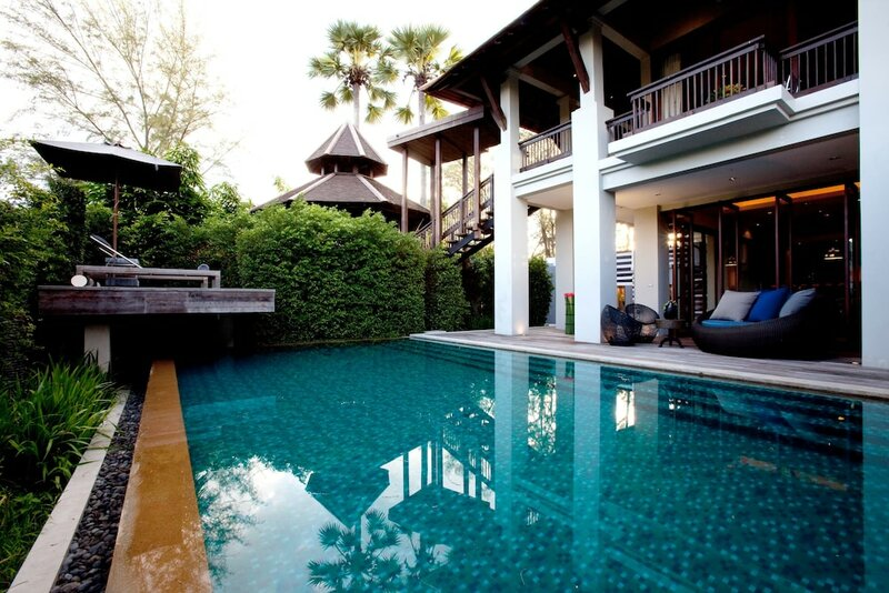 Private Pool Villas by The Slate