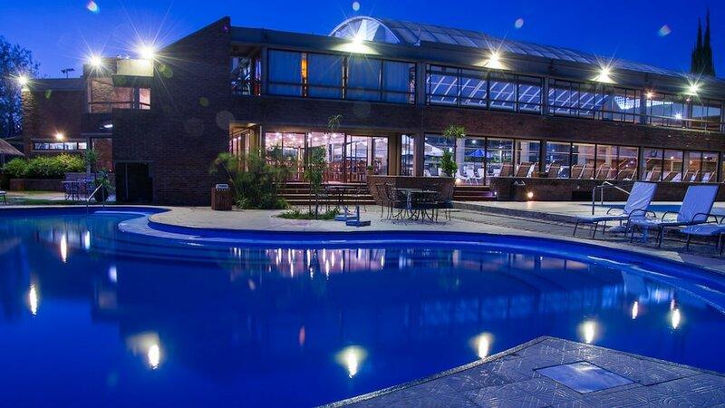 Horacio Quiroga Resort Termal