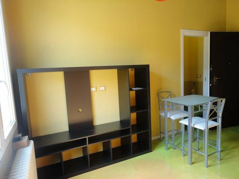 Pavia Residence