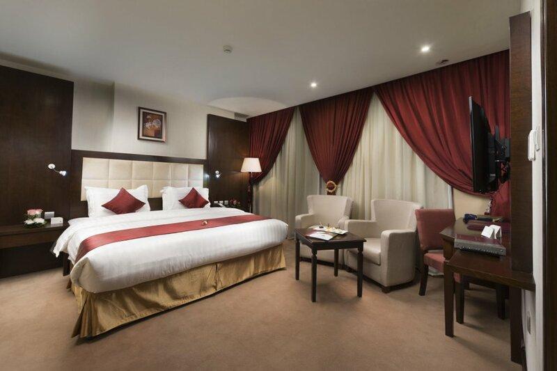 Retaj Al Rayyan Makkah Hotel