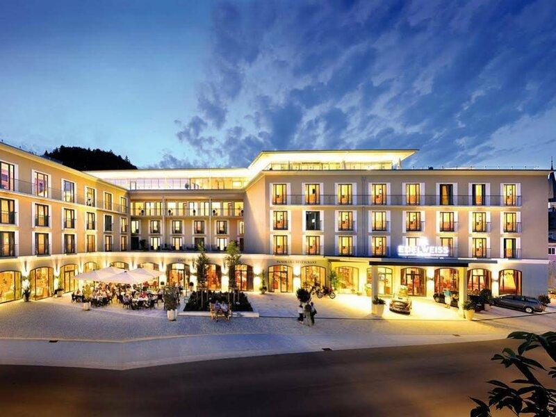 Edelweiss Berchtesgaden Hotel