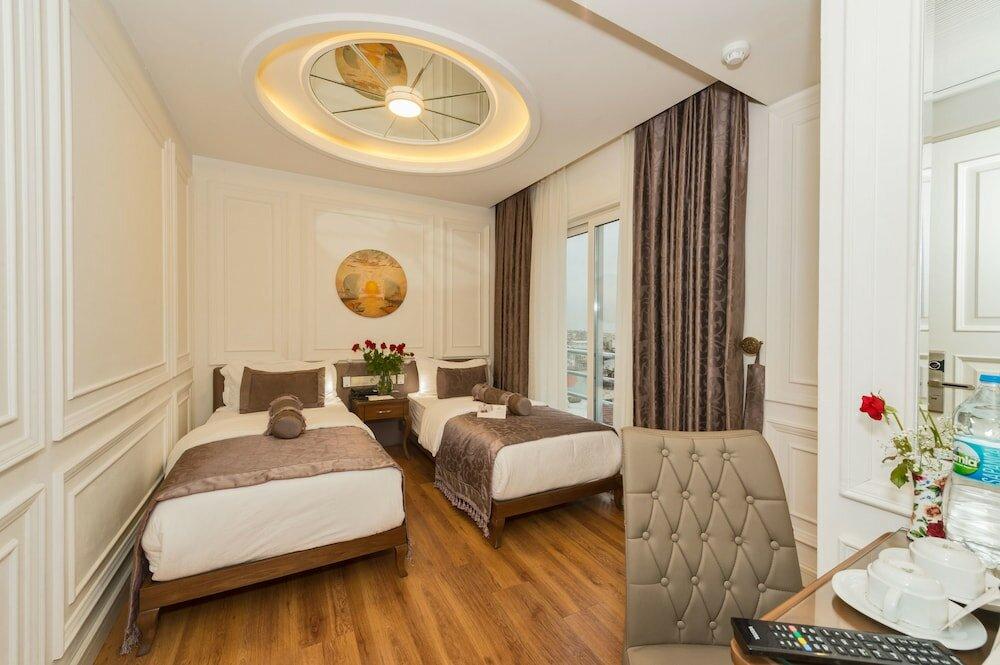 otel — Hotel Darkmen — Fatih, photo 2