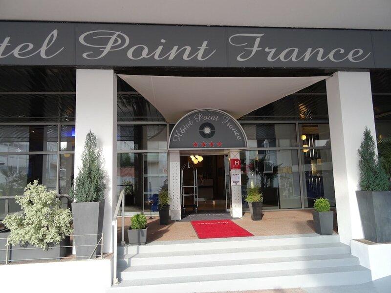 Hôtel Point France