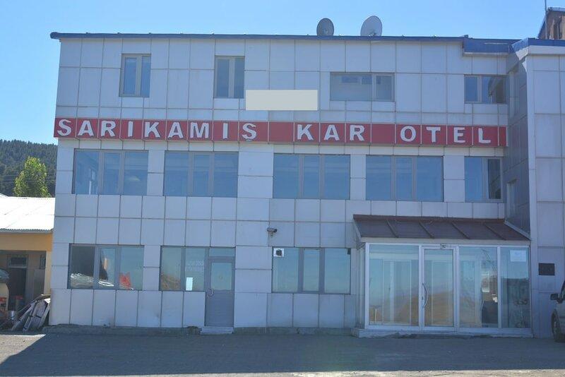 Sarikamis Kar Otel
