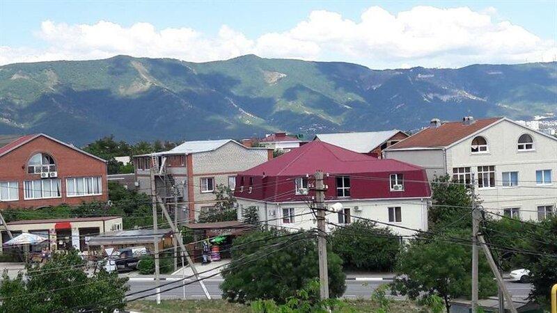 Гостевой дом Золотая Гавань
