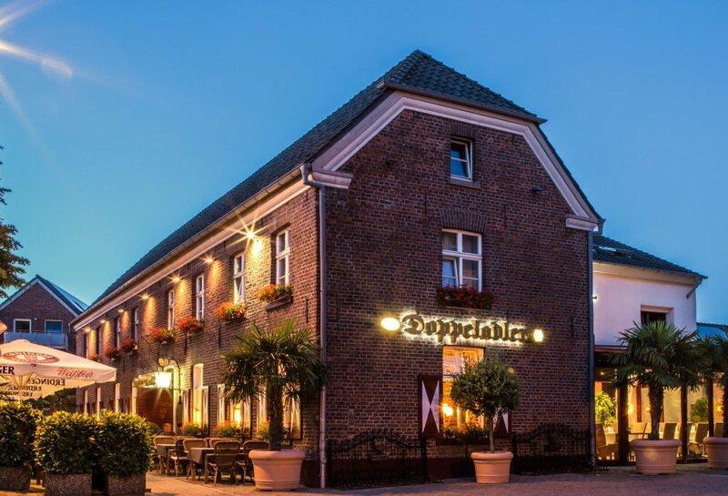 Hotel - Restaurant -Doppeladler