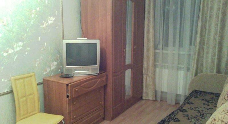 Гостиница Domik Na Degtyareva