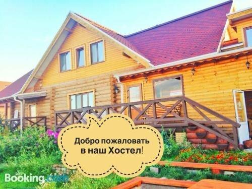 хостел — Хостел Дивный Сад — Елабуга, фото №2