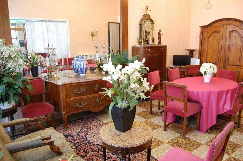 France Touring Hôtel