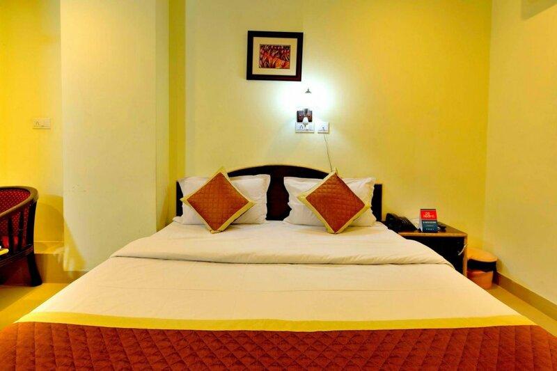 Oyo 8040 Hotel Ananta Inn