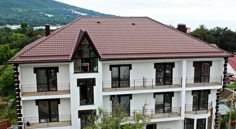 Гостевой дом St Sovetov 6