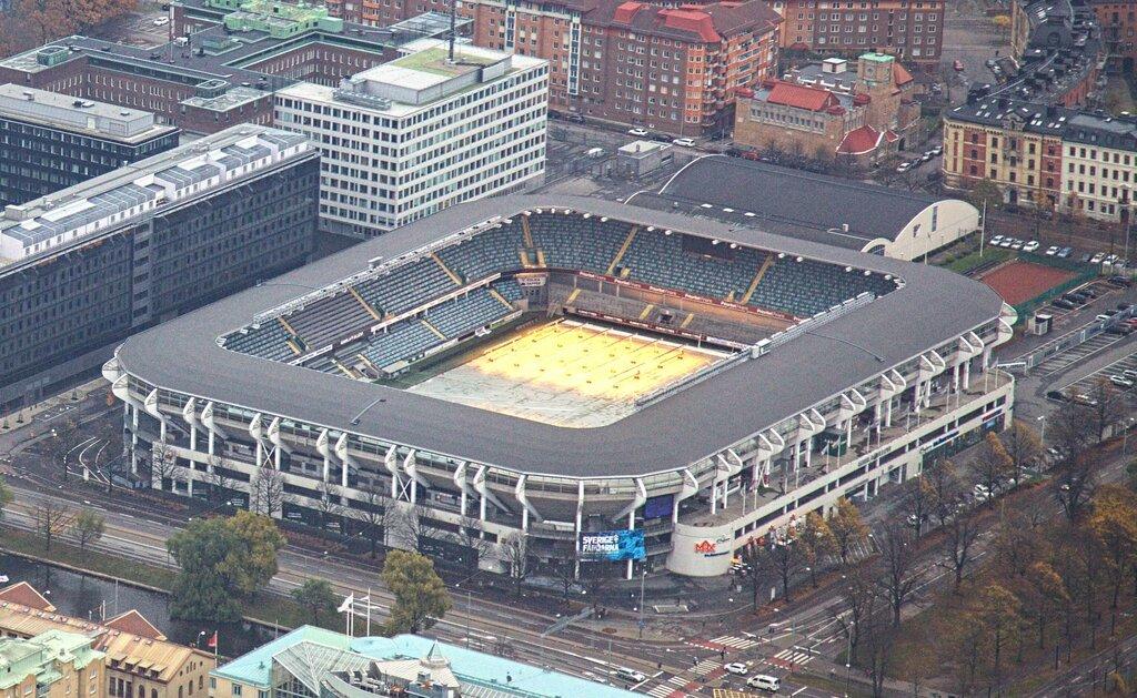 stadium xxl göteborg