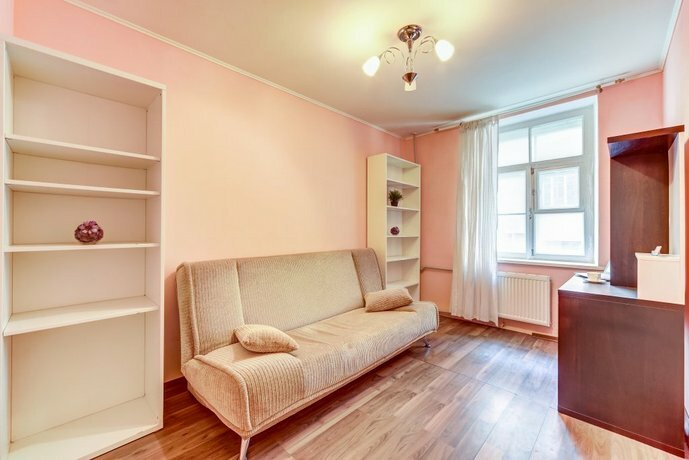Гостевые комнаты на Рубинштейна, 29