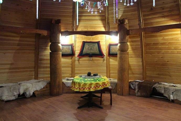 Гостевой дом Усадьба Атласовых