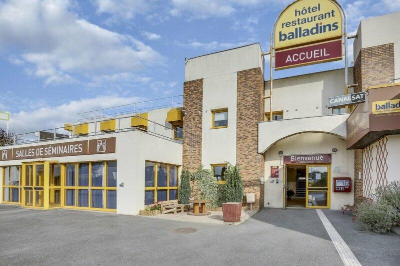Welcomotel Beauvais