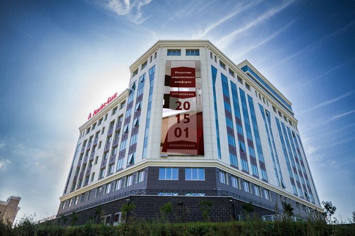 Апарт-отель Республика
