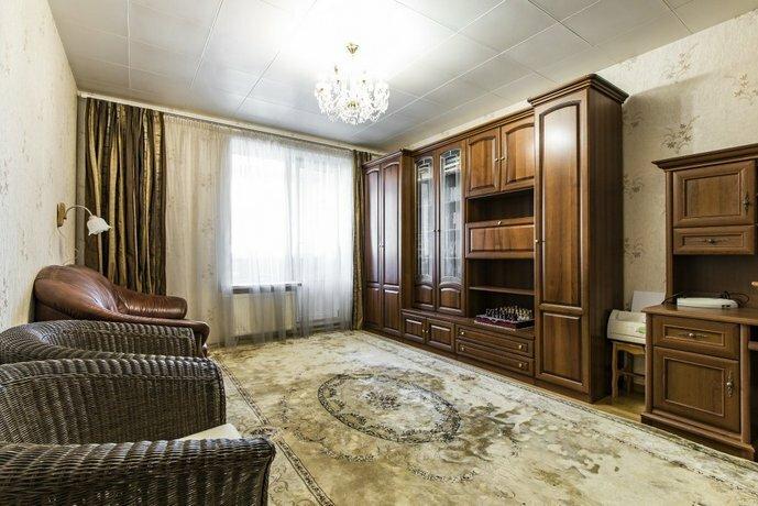 Апартаменты Васильевский остров 2