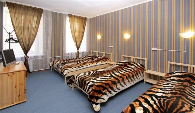 Мини-отель Домашний Уют