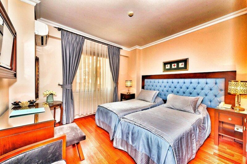 Hotel Daphne - Special Class