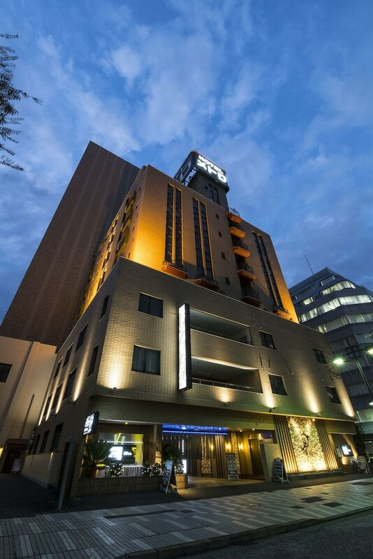 Hotel Metro - Adult Only