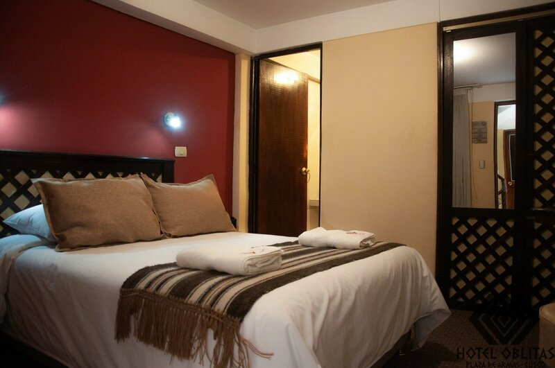 Sol Plaza Inn Hotel