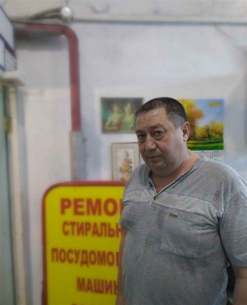 ремонт бытовой техники — Allo-Ufa.ru — Уфа, фото №1