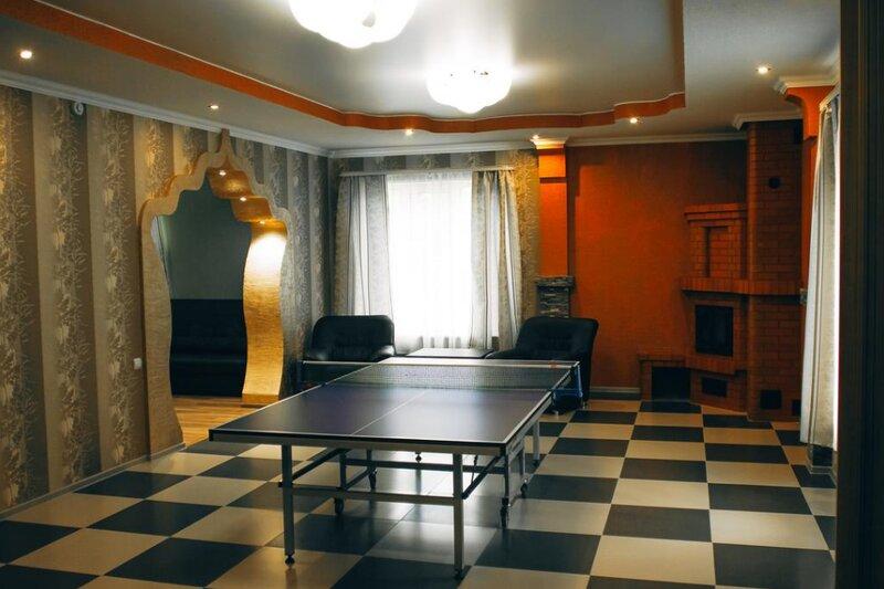 Holiday Home Kareliya