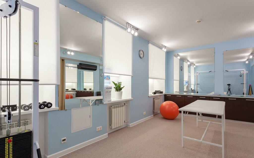 медицинская реабилитация — Центр доктора Очеретиной — Москва, фото №2