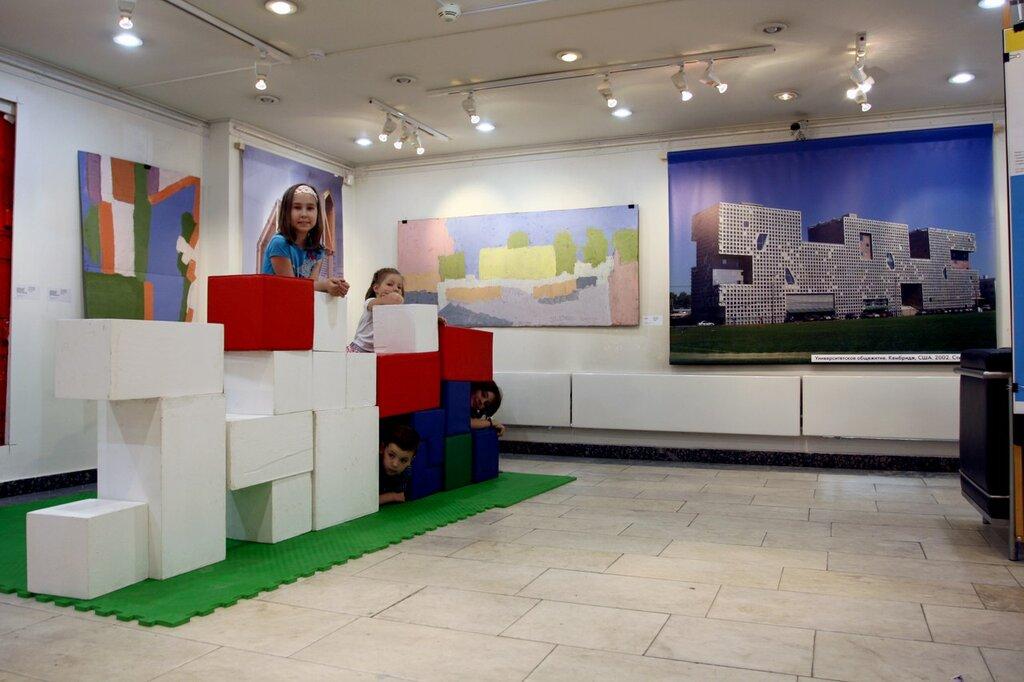 выставочный центр — Выхино — Москва, фото №7