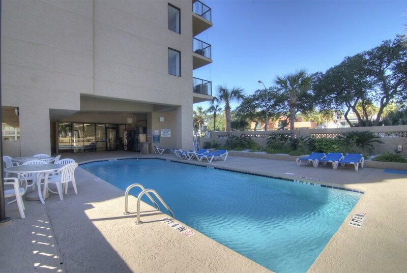 The Dunes Towers by Palmetto Vacations